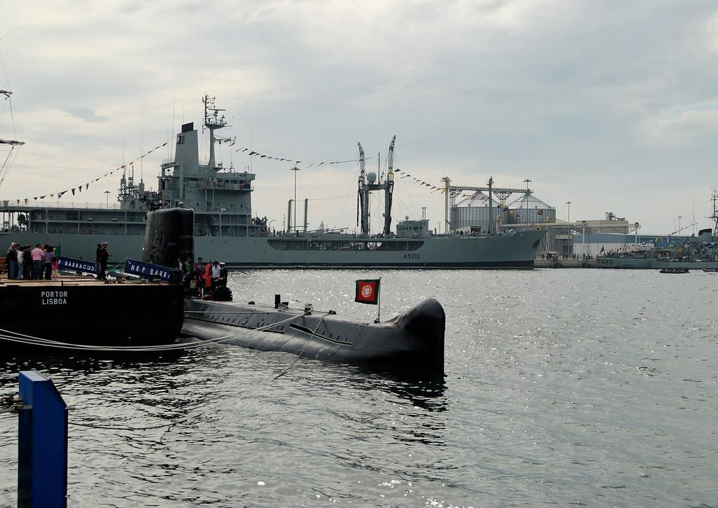 Dia da Marinha - Aveiro  -20090523  -  0953