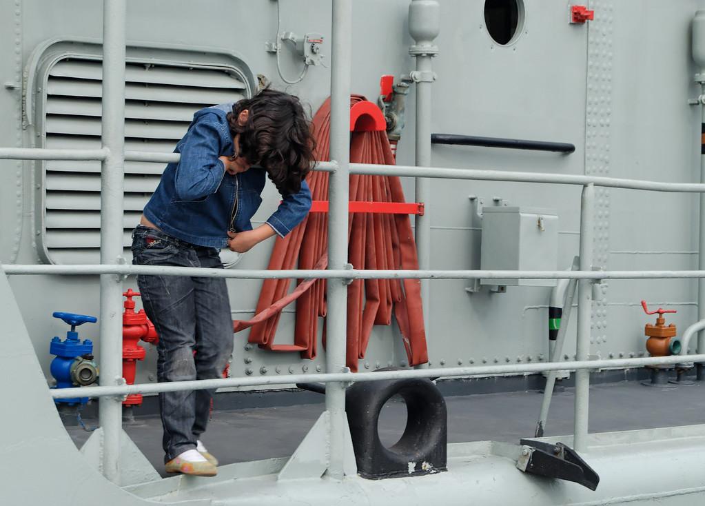 Dia da Marinha - Aveiro  -20090523  -  0983