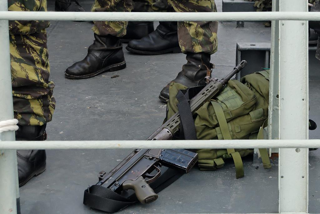 Dia da Marinha - Aveiro  -20090523  -  0989