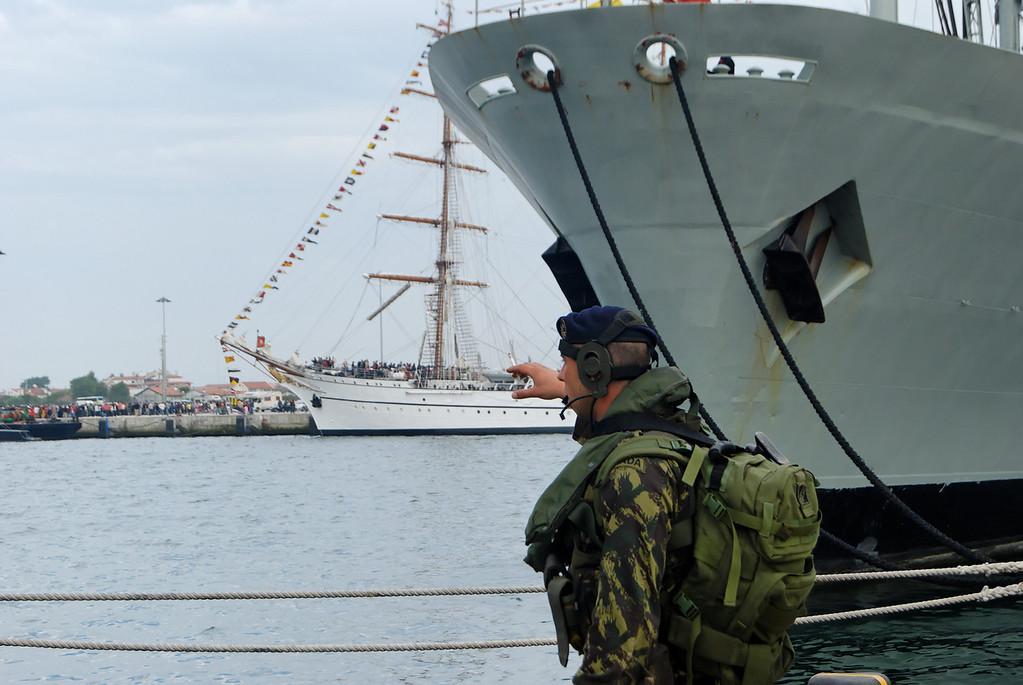 Dia da Marinha - Aveiro  -20090523  -  0988