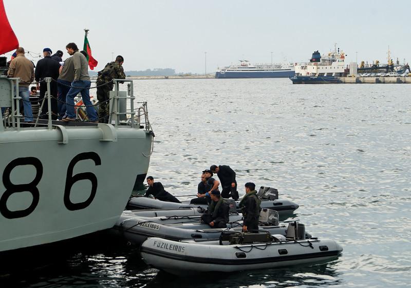 Dia da Marinha - Aveiro  -20090523  -  0964