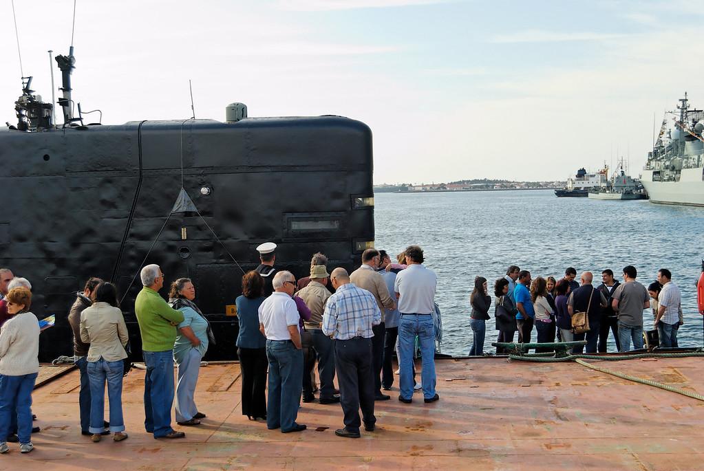 Dia da Marinha - Aveiro -20090522  -  0788