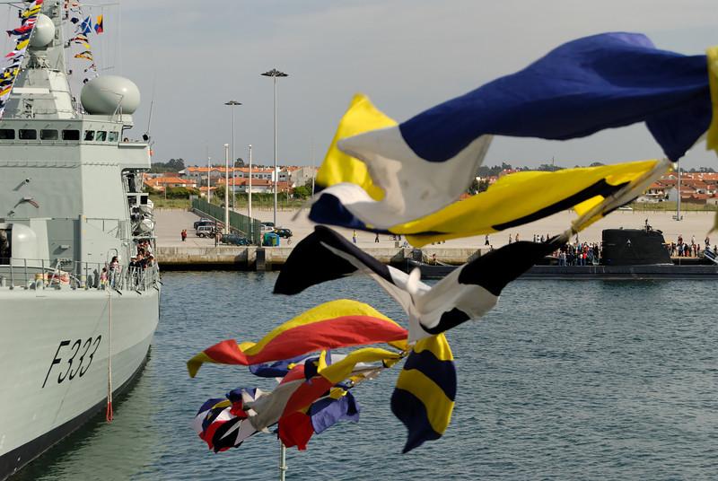 Dia da Marinha - Aveiro -20090522  -  0750
