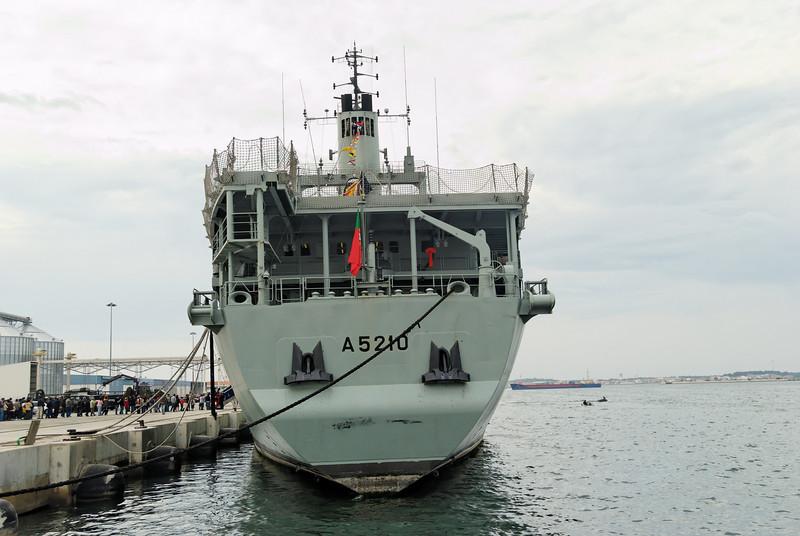 Dia da Marinha - Aveiro  -20090523  -  0955