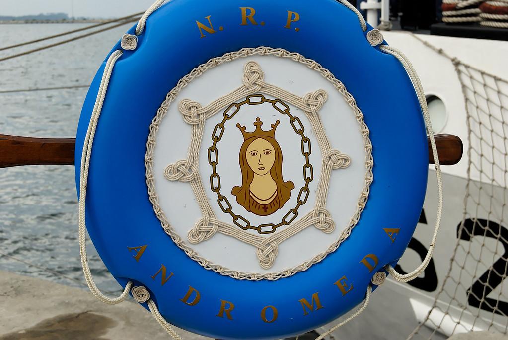 Dia da Marinha - Aveiro  -20090523  -  0975