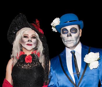 Dia de Los Muertos-28