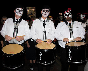 Dia de Los Muertos-7