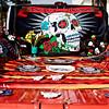 7th Annual Día De Los Muertos Festival, St James Park, Downtown San Jose