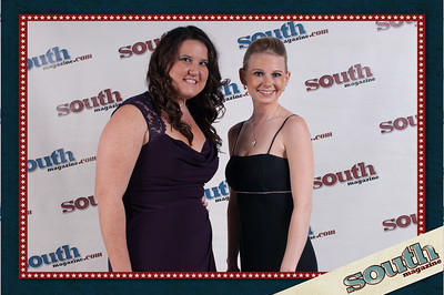 Tiffany Yarbraugh and Victoria Collind