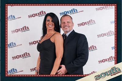Michelle and JW Bramlett