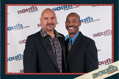 David Jackson and Will Joby