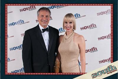 John Freedmont and Suzana Ward