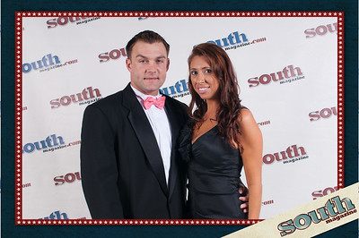 Darrell Smith and Jennifer Hagan