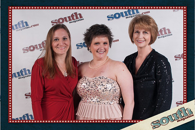 Gretchen, Marcy and Krissy Williams
