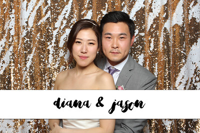 Diana & Jason's Wedding - 4/14/18