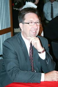 Pastor Clark Tanner