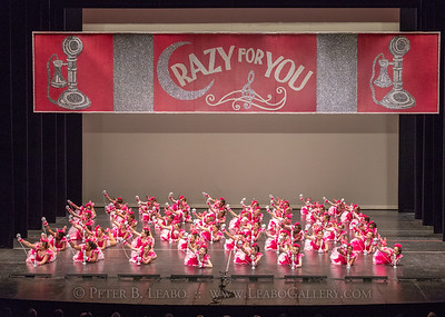 DSOD SHOW I & II - Crazy For You