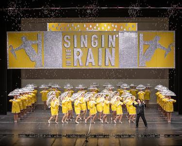 DSOD SHOW I & II - Singin' in the Rain