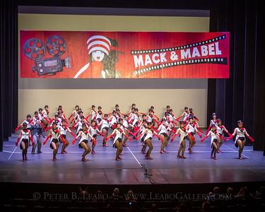 DSOD SHOW 1 - Mack & Mabel