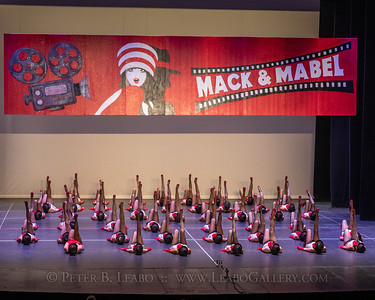 DSOD SHOW 2 - Mack & Mabel