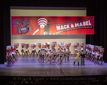 DSOD SHOW 4 - Mack & Mabel