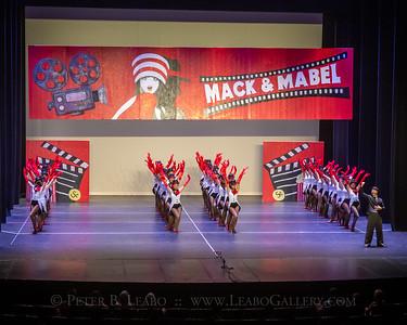 DSOD SHOW 3 - Mack & Mabel