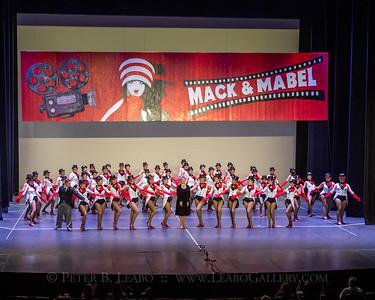 DSOD SHOW 5 - Mack & Mabel