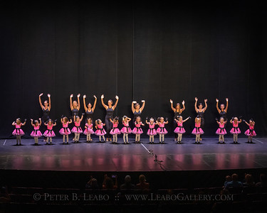 DSOD SHOW 1 - The Locomotion