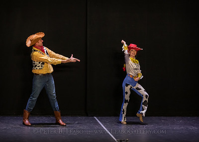 DSOD SHOW 1 - Toy Story Medley