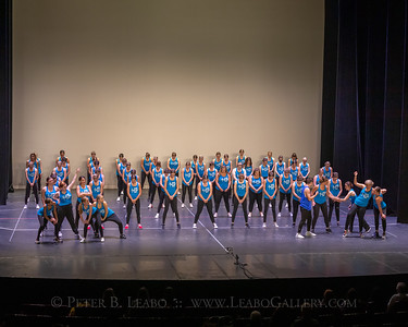 DSOD SHOW 5 - High School Hip Hop