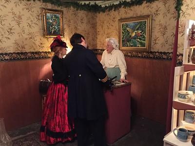 Dickens Fair 2014