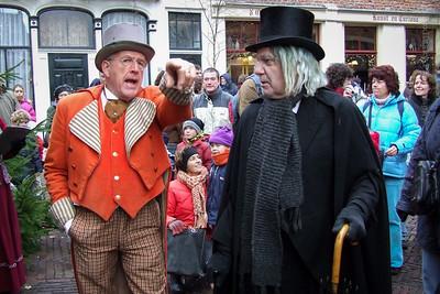 Scrooge (Loek van Voorst)