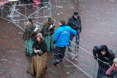 Dickens Festijn Deventer - 2005
