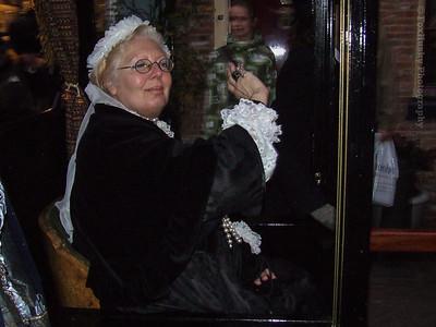Queen Victoria (Bep Spa)