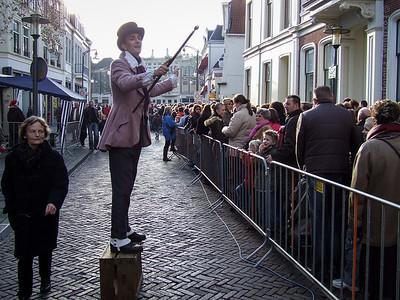 Dickens Festijn Deventer - 2006