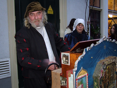Dickens Festijn Deventer - 2006