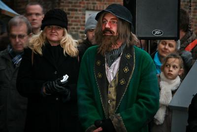 Fagin (Theatergroep Barst)