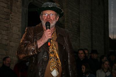 Bill Sikes (Theatergroep Barst)