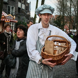 Dickens Festijn Deventer - 2007