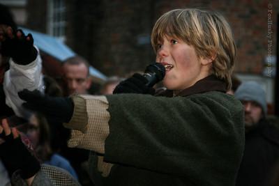 Oliver Twist (Theatergroep Barst)