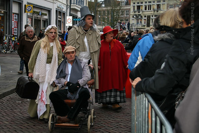 Dickens Festijn Deventer - 2008