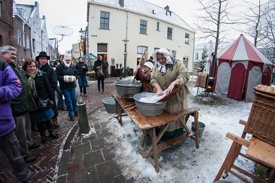 Dickens Festijn Deventer - 2010