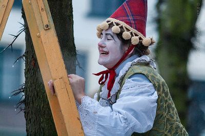 Dickens Festijn Deventer - 2010