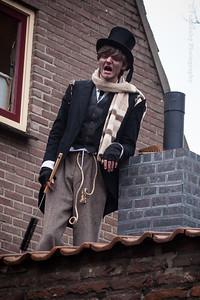 Dickens Festijn Deventer - 2012