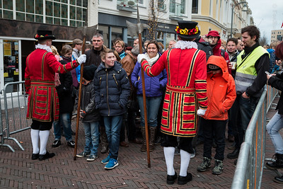 Dickens Festijn Deventer - 2014