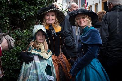 Dickens Festijn Deventer - 2014