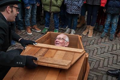 Dickens Festijn Deventer - 2015