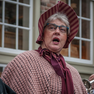 Dickens Festijn Deventer - 2015