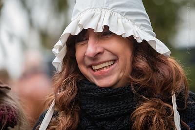 Dickens Festijn Deventer 2016