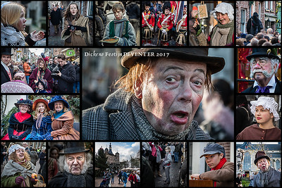 Dickens Festijn Deventer 2017
